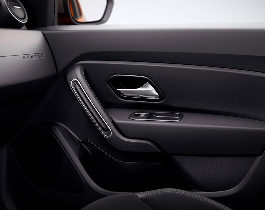 Dacia-Duster-2018-Tuerverkleidung