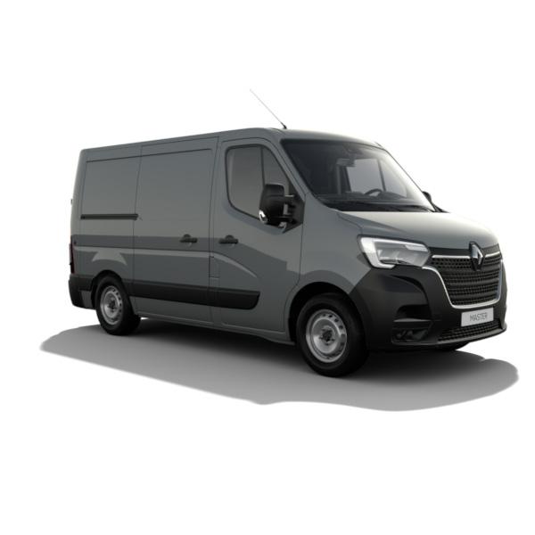 Autohaus Höckels Renault Master