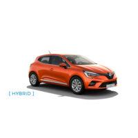 Autohaus Höckels Renault Clio Hybrid