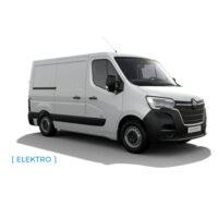 Autohaus Höckels Renault Master ZE Elektro